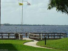 3490 N Key Dr, North Fort Myers, FL 33903