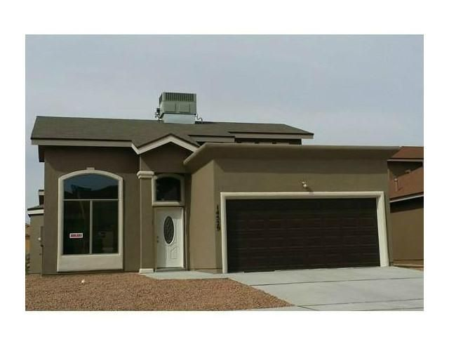 14217 richard wiles dr el paso tx 79938 new home for for New housing developments in el paso tx