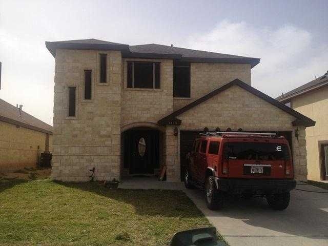 3515 aguanieve dr laredo tx 78046 for Laredo home builders