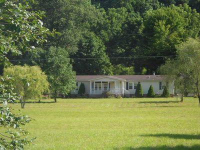 11452 Grapefield Rd, Bastian, VA