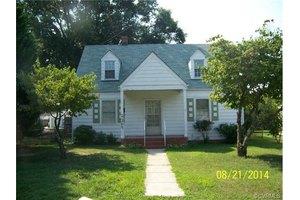 2205 Kenwood Ave, Richmond, VA 23228