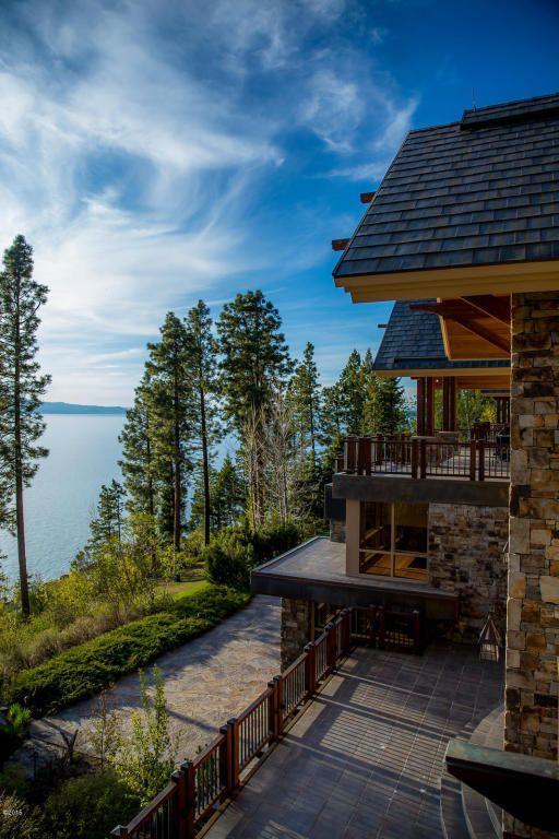 Flathead Mt Property Tax
