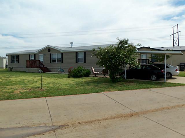 3006 Rancho Ct Fort Worth TX 76244