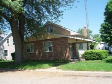310 W Madison St, Culver, IN 46511