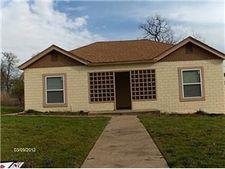 1627 W Elm St, Denison, TX 75020