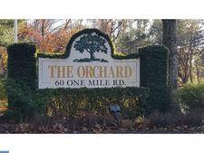 105L The Orch, Cranbury, NJ 08512