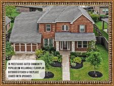 14002 Cole Point Dr, Humble, TX 77396