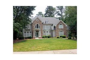 4581 River Bottom Dr, Peachtree Corners, GA 30092