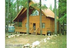 1326 Park Dr, Mormon Lake, AZ 86038