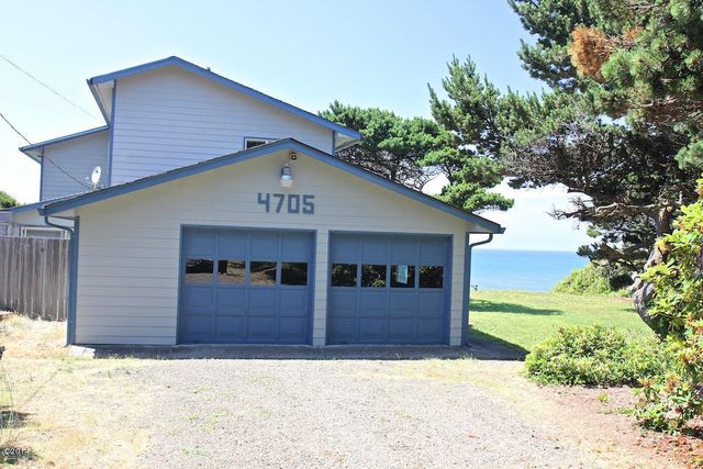 4705 SW Beach Ave, Lincoln City, OR