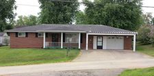 2815 10th St, Coolville, OH 45723