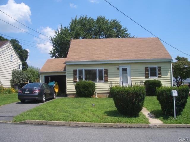 Blair Township Property Taxes
