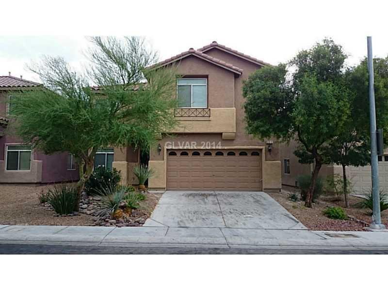 5912 Horsehair Blanket Dr, N Las Vegas, NV 89081