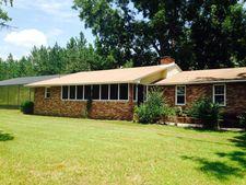 626 Buck Lake Rd, Nahunta, GA 31553