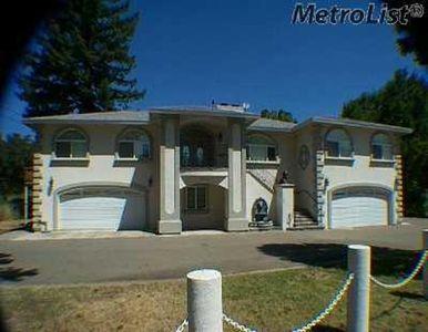 4325 Cavitt Stallman Rd, Granite Bay, CA