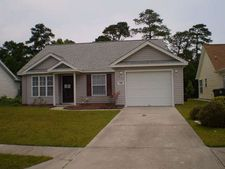 729 Mclain Ct, Surfside Beach, SC 29575