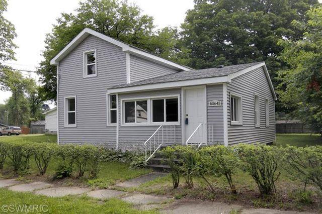60645 s main st vandalia mi 49095 home for sale and