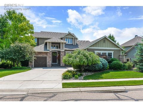 5914 Falling Water Dr, Fort Collins, CO 80528