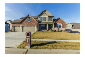 43 Verdant View Manor Ct, Wentzville, MO 63385