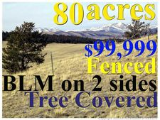 County Road 17B Rd, Como, CO 80432