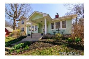 95 Houston St, Asheville, NC 28801