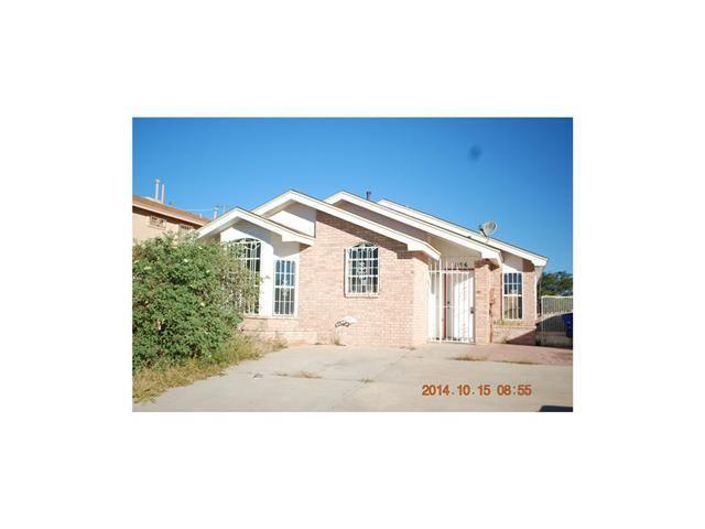 11965 Greenveil Dr, El Paso, TX 79936