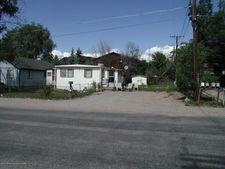 951 Colorado Ave, Carbondale, CO 81623
