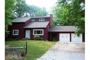 93 Blue Ridge Pl, Lavonia, GA 30553