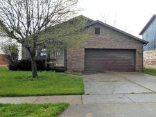 2640 Halifax Dr, Middletown, OH 45044