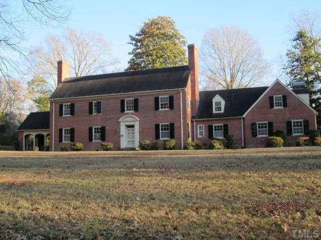 North Carolina Property Tax Records Henderson County