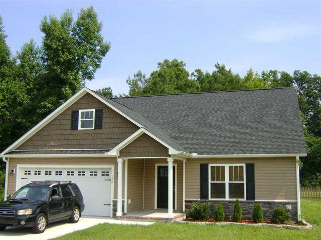 Home For Rent 108 Kodiak Ct Jacksonville NC 28540
