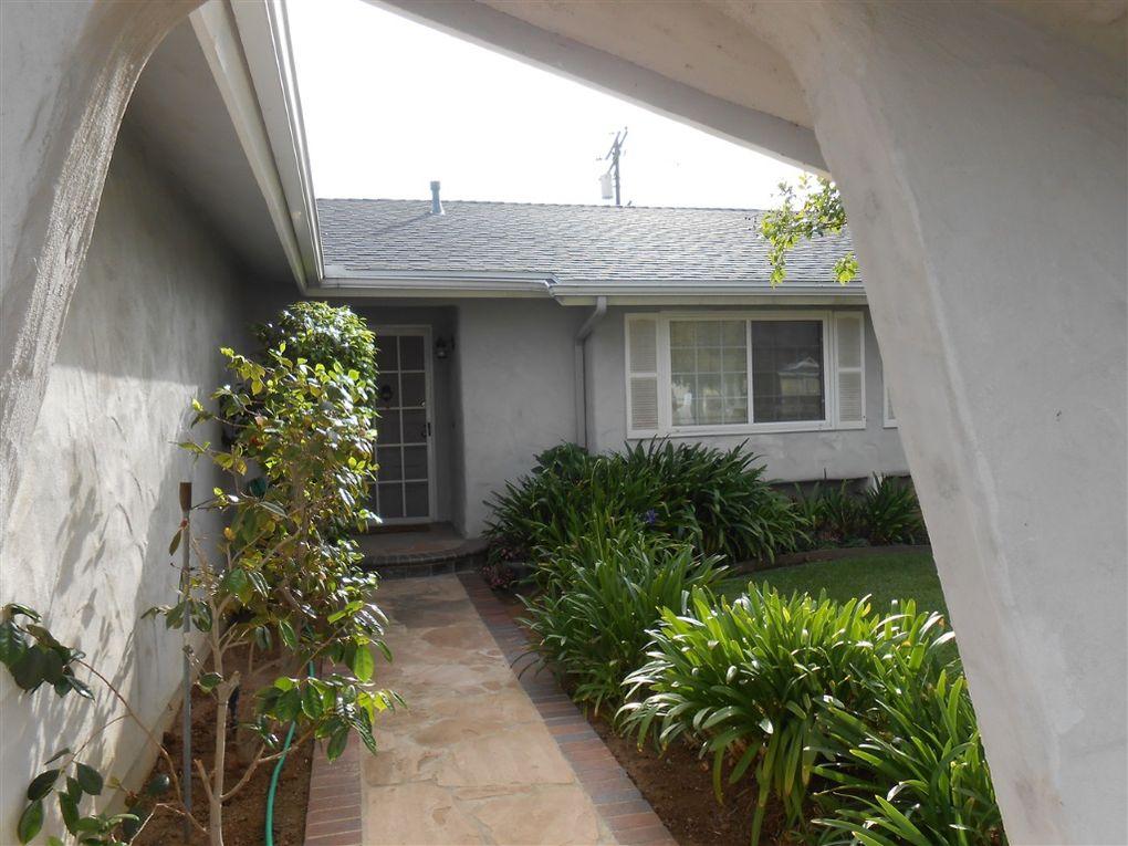 3726 Palo Ct Bonita, CA 91902