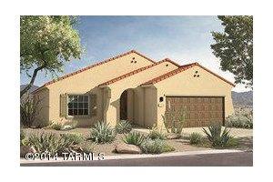 8075 E Circulo El Palmito St, Tucson, AZ 85704