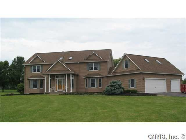 6643 butera dr sennett ny 13021 home for sale and real estate listing