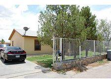 8048 Lowd Ave, El Paso, TX 79907