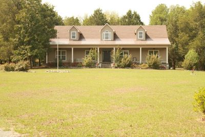 65 Canterberry Gap Rd, Conway, AR