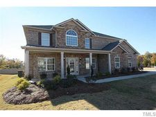 45 Olde Liberty Dr, Youngsville, NC 27596