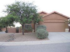 740 W Placita Vega Vis, Oro Valley, AZ 85737