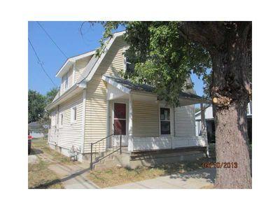 107 N Blair St, Crawfordsville, IN