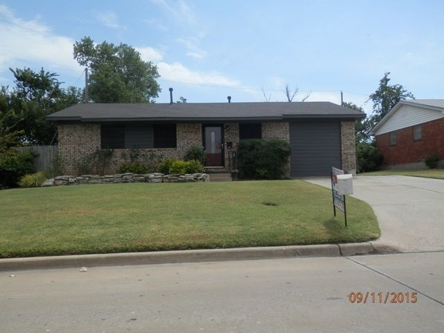 5306 nw glenn ave lawton ok 73505 home for sale and for Home builders in lawton ok