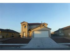 180 Horizon Point Cir, El Paso, TX 79928