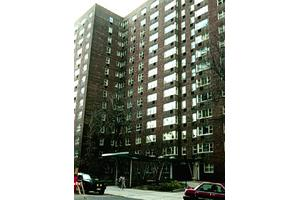 345 W 58th St # 10pn, New York, NY 10019