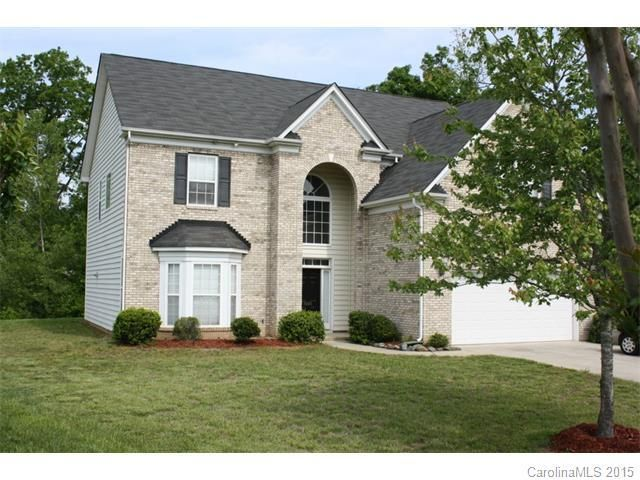 6006 the meadows ln harrisburg nc 28075 home for sale and real estate listing. Black Bedroom Furniture Sets. Home Design Ideas
