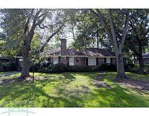 4614 Lansdowne St, Savannah, GA 31405