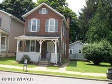 342 S Howard St, South Williamsport, PA 17702