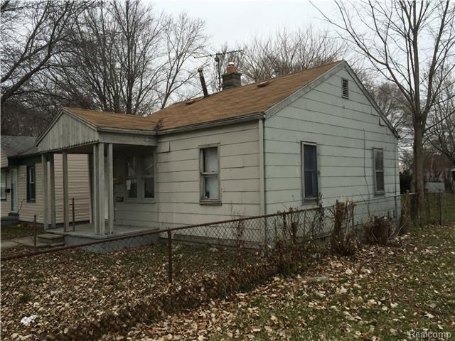 home for rent 2831 emmons ave warren mi 48091