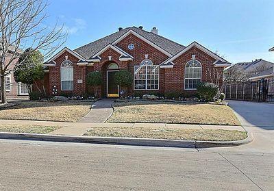 2810 Country Glen Ln, Keller, TX