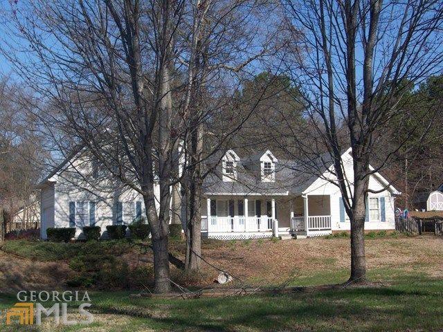 205 Oak Shores Dr, Mcdonough, GA