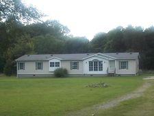 5064 Simpson Ln, Columbia, TN 38401