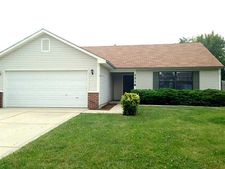 1218 N Winding Hart Dr, Indianapolis, IN 46229